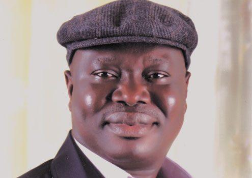 Hon. Adeyemi Ikuforiji