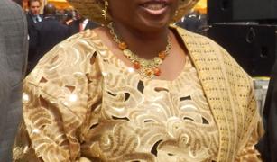 Inauguration of Ghana president