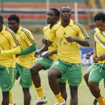 Kano Pillars in training