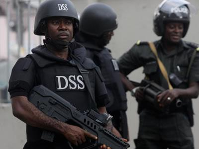 SSS arrests Air Force personnel, six others over kidnap, death of