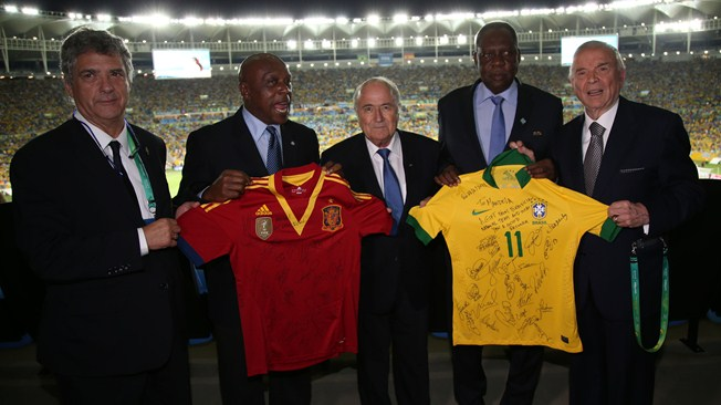 All for Madiba