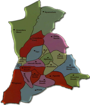 map of delta state nigeria with Senate Denies Anambra Oil Producing State Status on Anambra Zip Code besides Nigerian State Governors together with Free Nigeria Maps likewise Delta State Zip Code further Delta Plaza Hotel Delta.