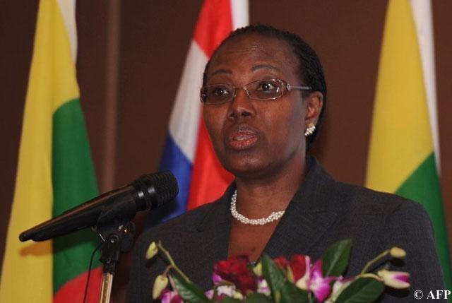 Dr. Fatoumata Nafo Traore