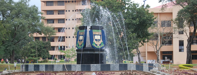 article on university life in Unilorin
