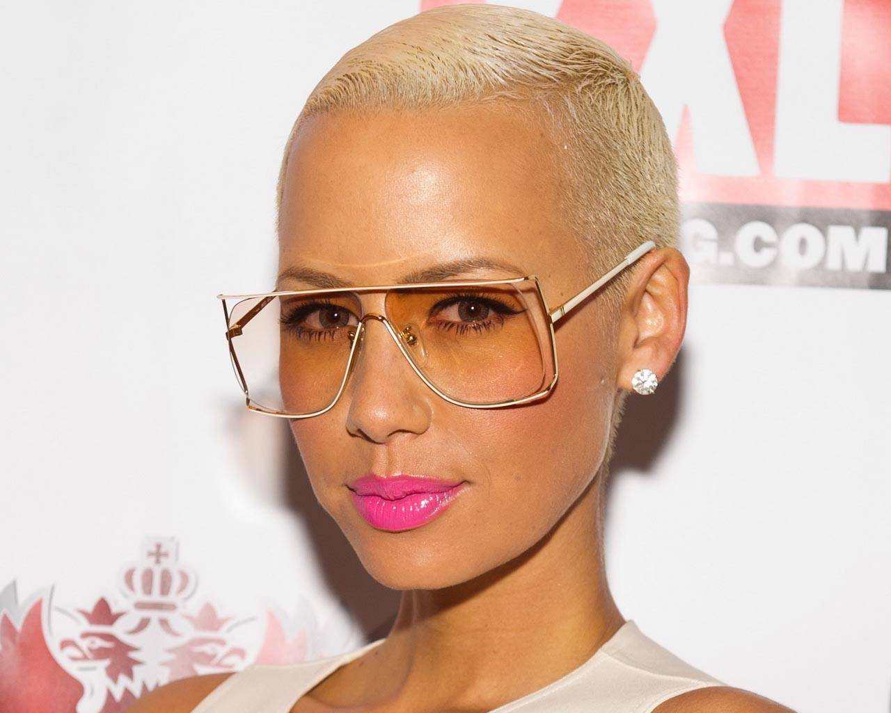 Exclusive: Is Amber Rose Ready For More Kids?