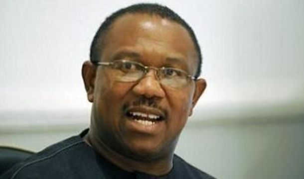 Peter Obi demands release of Nnamdi Kanu, other Biafra activists