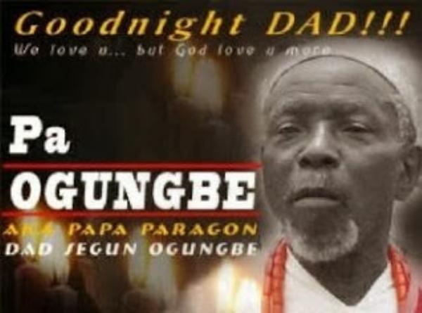 Pa Ola Ogungbe