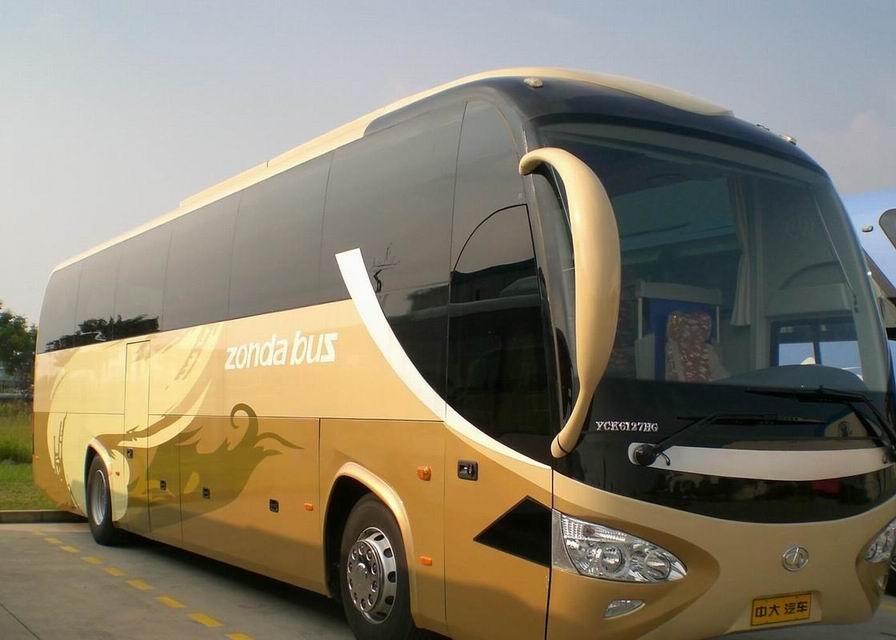 Yuletide Passengers Shun Luxury Buses In Abuja