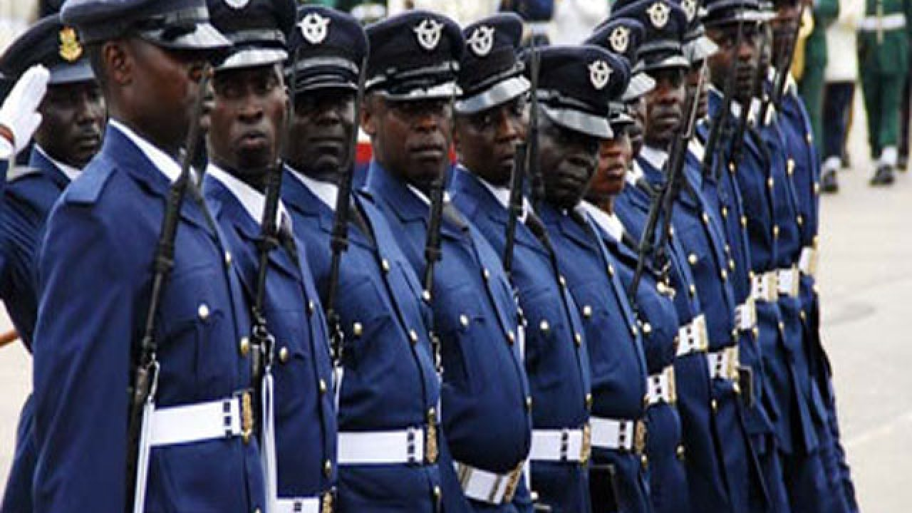 14 new AVMs emerge as Air Force releases promotion list – The Eagle