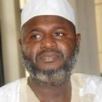Senator Ahmed Yerima