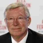 Sir Alex Ferguson had a say in who was going to succeed him at Manchester United