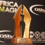 AMVCA Trophy