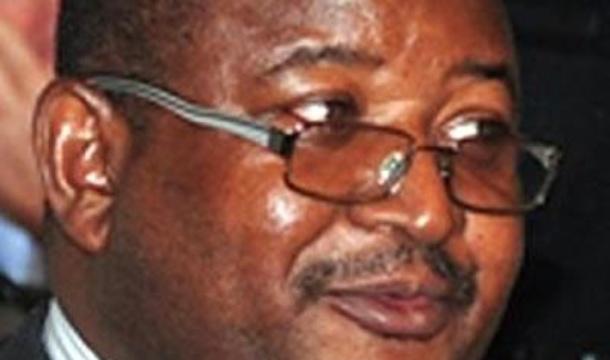 Breaking: Andrew Yakubu asks court to return $9.7m, £74,000 to him