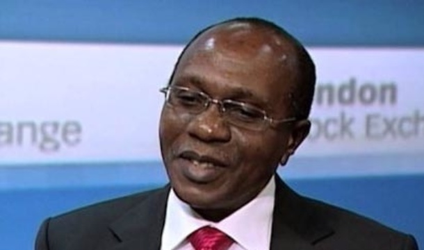Nigeria will be totally out of recession by June – Emefiele