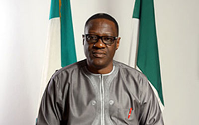 Kwara State Governor, Alhaji Abdulfatah Ahmed