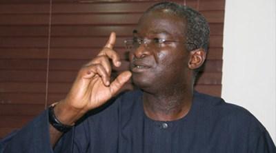 Governor Babatunde Fashola 4