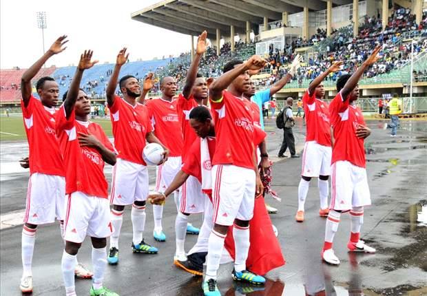 Resultado de imagem para Abia Warriors FC