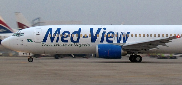 Medview Airlines