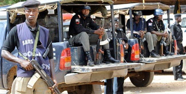 Gunmen Kill Expatriate Police Orderly Driver