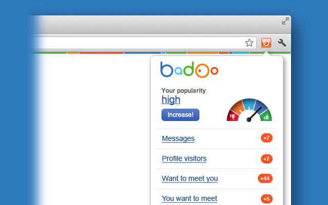 Badoo what is it