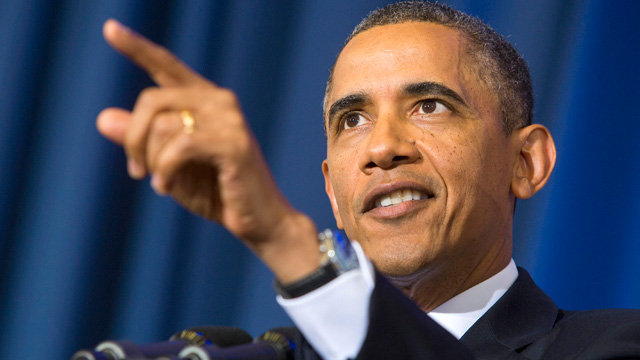 Obama's Charlottesville tweet attracts more than 3 million social media users