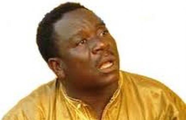 Mr. Ibu suffers stroke