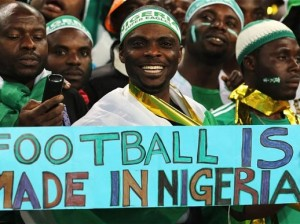Nigeria Football Supporters Club