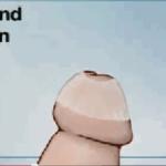 Tip condom 1
