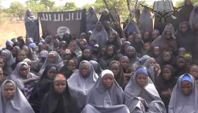 Boko Haram Burns Kids Alive