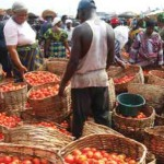 Mile 12 Market in Lagos