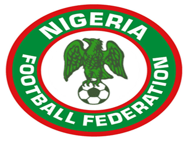 Image result for Nigeria Football Federation (NFF)