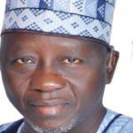 Governor Umaru Al-Makura