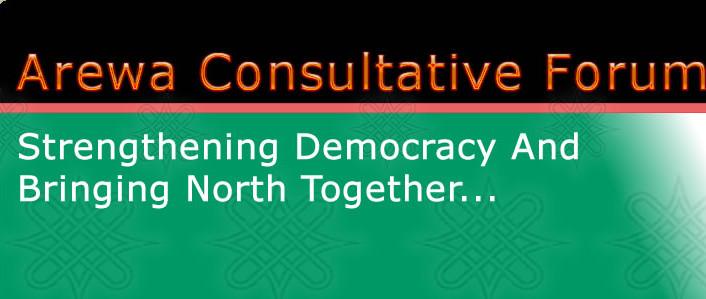 ACF, Arewa Consultative Forum