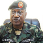 Major General Chris Olukolade 1