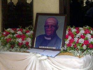 Pa Samuel Sadela's condolence register