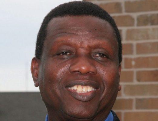 Enoch Adeboye image