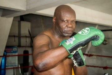 Bashi Ali title fight: 200 companies turn down sponsorship proposals -