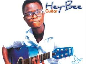 heybee guitar  upload 4 song