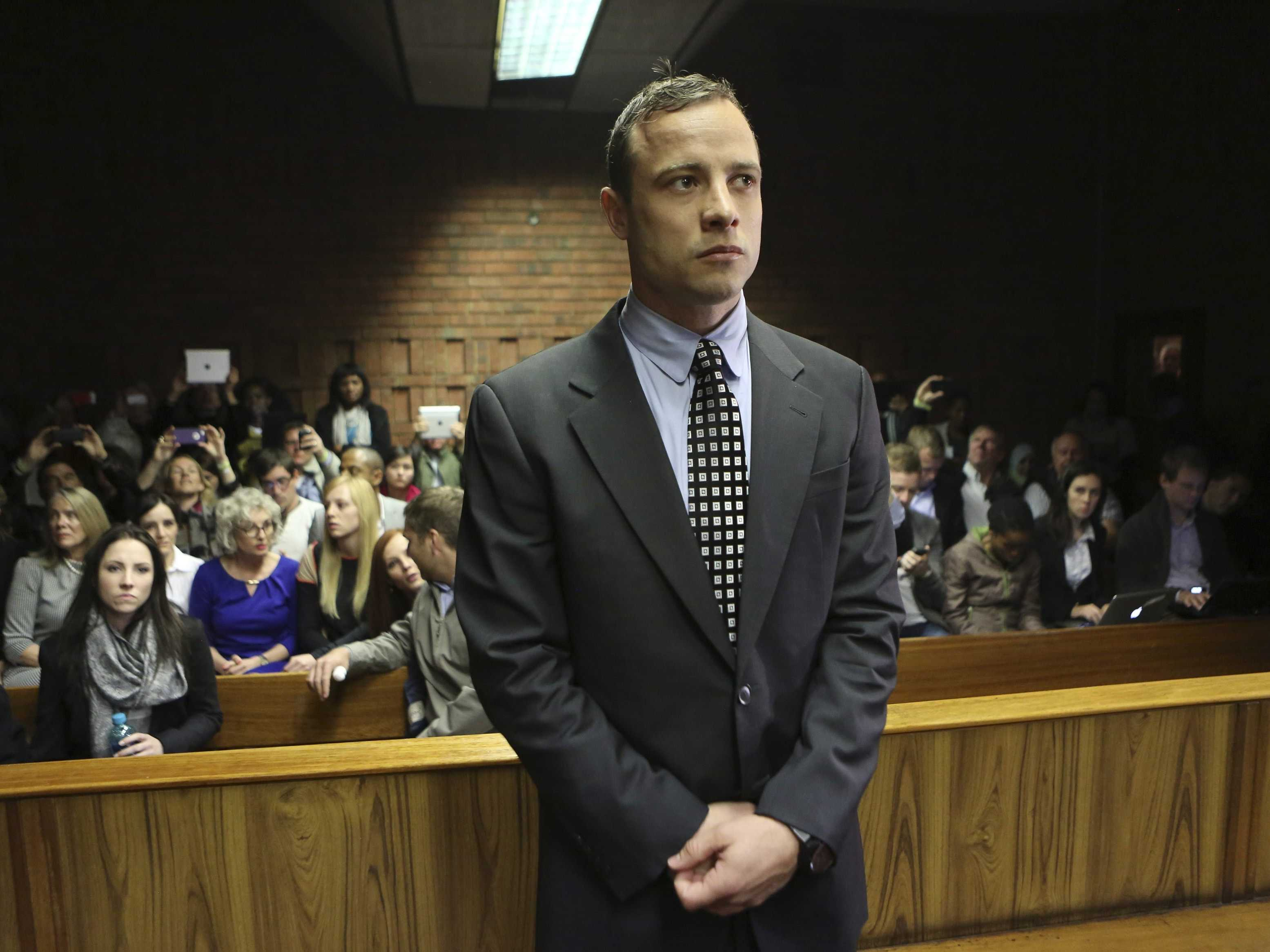 Rachel Barber Had No Idea Of Robertsons Evil Plan further Oscar Pistorius To Remain In Prison Indefinitely Case Under Review Q06532 as well Index likewise Pistorius To Be Released On Parole In August Family Member furthermore Shrien Dewani DID Plot Wife Annis Murder Says South African Hitman. on oscar pistorius parole