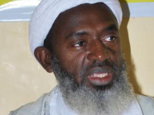 Sheik Ahmed Gumi