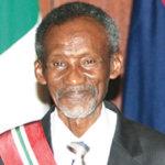 Chief Justice of Nigeria, Justice Mahmud Mohammed, CJN