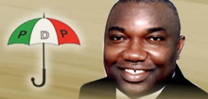 Ifeanyi Ugwuanyi