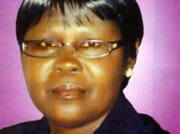 Dr. Theresa Akande