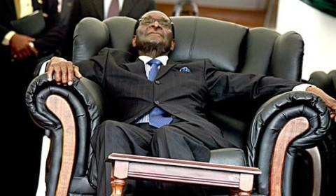 Grace Mugabe returns home after assault allegation