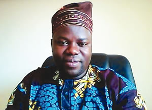 Taiwo Olatunbosun