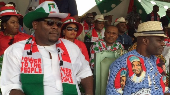 Image result for pdp abia