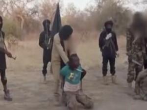 Boko Haram beheads spies