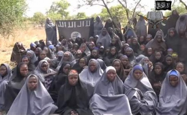 """Boko haram terrorists never intended to kidnap us"" - Chibok Girl Reveals What Really Conspired"