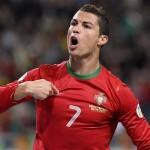 Cristiano Ronaldo:Telegraph