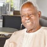 General Adeyinka Adebayo
